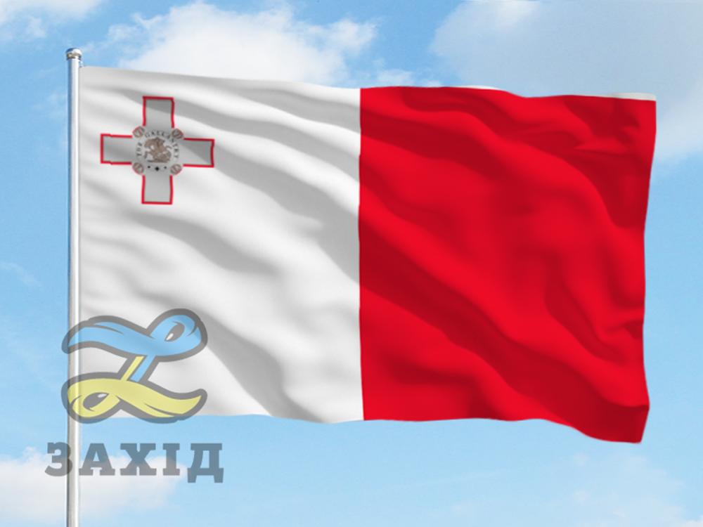 Прапор Мальти