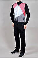 Мужской спортивный костюм. Чоловічий спортивний одяг. Спортивные штаны + кофта. Осень весна. Трикотаж.