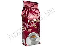 Кофе натуральный зерновой Gimoka Gran Bar 1000гр в брикете, Италия