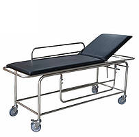 Транспортная медицинская кровать BT-TR 013S Праймед