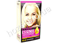 Крем-краска для волос Color Essence с окислителем, тон 10.0 Чистый блонд