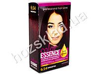 Крем-краска для волос Color Essence с окислителем, тон 6.54 Махагон
