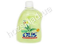 Крем-мыло туалетное жидкое Olis Алоэ без дозатора 500мл