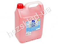 Крем-мыло туалетное жидкое Olis Грейпфрут 5л канистра