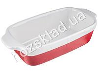 Форма для выпекания керамическая, прямоугольная 22х11х5,8см, 590мл