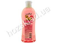 Шампунь Naturall укрепляющий с экстрактом репейника и хмеля для всех типов волос 1л