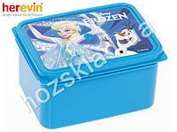 Ланч-бокс детский герметичный Herevin Disney Frozen 54561