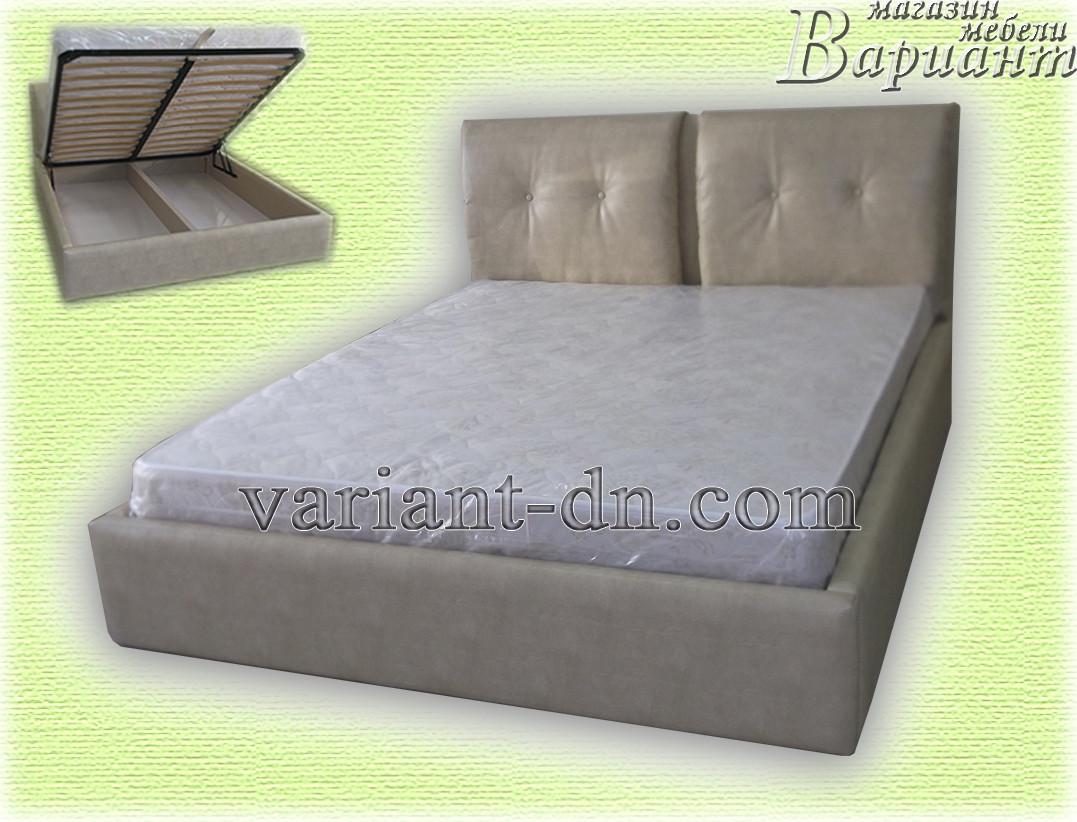 Кровать с подъёмным механизмом Элис