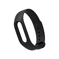 Ремешок Armorstandart для Xiaomi Mi Band 2 Black (nri-823)