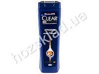 Шампунь Clear Против выпадения волос от перхоти, мужской, для всех типов волос, 250мл