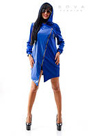 Женский стильный тренч СА029, фото 1
