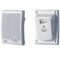 Настенная акустическая система для фонового озвучивания BIG HS-1709