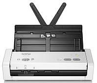 Документ-сканер A4 Brother ADS1200 (ADS1200TC1)