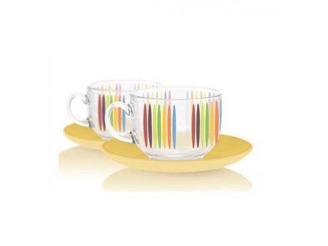 Набор чайный Luminarc 6880 Evolution Fizz