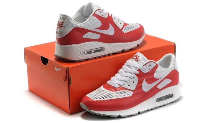 КРОССОВКИ NIKE AIR MAX 90 HYPERFUSE ОРИГИНАЛ.
