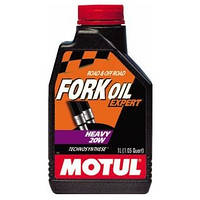 Вилочное масло MOTUL Fork Oil Expert heavy 20W 1L