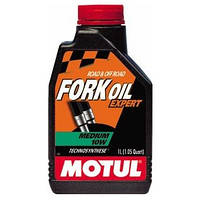 Вилочное масло MOTUL Fork Oil Expert medium 10W 1L