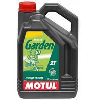 Масло моторное Motul Garden 2T 5L