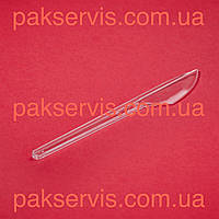 Нож стеклоподобный Super ТМ Швидкоff 100шт. 1/40