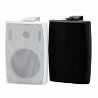 Настенная акустическая система для фонового озвучивания BIG MSB504 100V BLACK