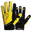 Велорукавички PowerPlay 6556 M Жовті (6556_M_Yellow)