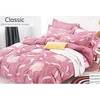 Евро комплекты постельного белья сатин.Размер двухспальное евро.Спальные комплекты для дома.