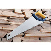 Ножовка по дереву Xpert 550мм грубый рез IRWIN