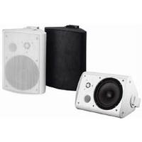 Настенная акустическая система для фонового озвучивания BIG  SPK6.5 -100V BLACK