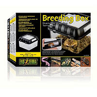 Hagen Exo Terra Breeding Box пластиковый террариум 205x205x140мм