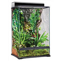 Hagen Exo Terra Medium X-Tall Terrarium террариум 60х45х90см