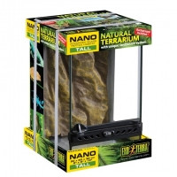 Hagen Exo Terra Nano Tall Terrarium террариум 20х20х30см - Интернет-магазин AMKfish в Харькове