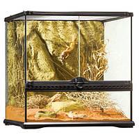 Hagen Exo Terra Small Wide Terrarium террариум 45х45х45см