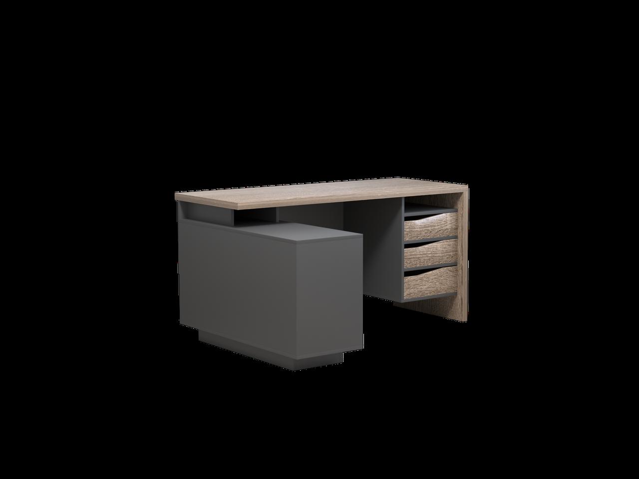 Комп'ютерний стіл Connect 3