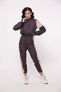 "Женская куртка-бомбер ""Тримми"" 3220 #O/V"