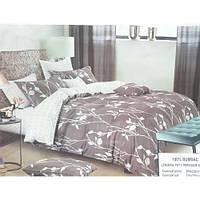 Евро комплекты постельного белья  САТИН  ПРЕМИУМ КЛАССА !!Спальные комплекты для дома.