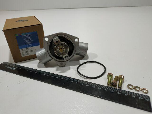 Термостат ВАЗ 2110 вставка в корпусе, Лузар (LT 010892) вставка 92°