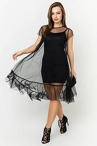 Платье Сирена PS2979 #O/V