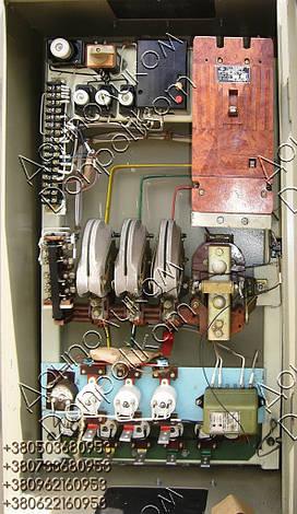 ПЗКМ-250 (ПЗКМ-501-250) У2 панель крановая защиты и ввода, фото 2