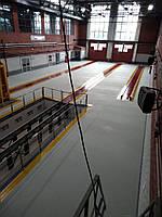 Самовирівнююче тонкошарове покриття підлоги Цемезіт УР 15, фото 1