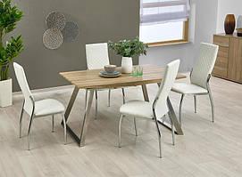 Стол раскладной TREVOR 130(170)х80 (Halmar)