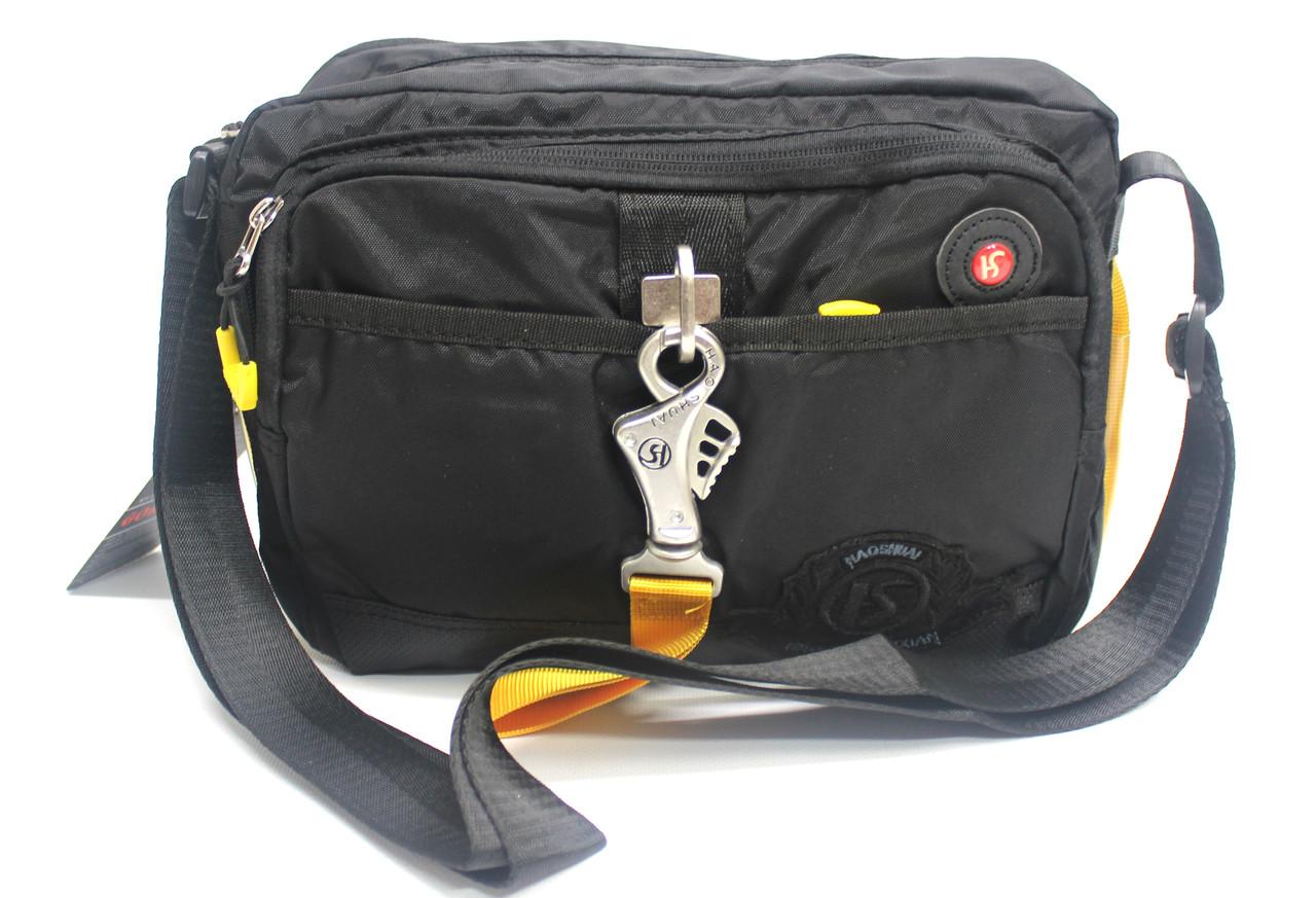 "Мужская  сумка через плечо, барсетка ""Gorangd YR B556"""