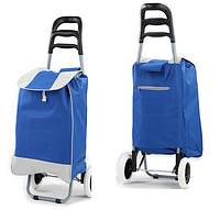 Хозяйственная сумка - тележка на колесиках «Перевозчик»