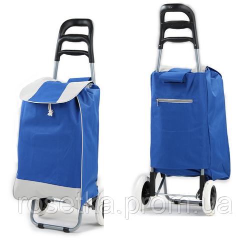 a4107d7ab8f2 Хозяйственная сумка - тележка на колесиках «Перевозчик» - Интернет-магазин  «Комфорт в