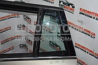 Скло двері заднє ліве трикутник Renault Laguna (III) 2007-2015 822210002R