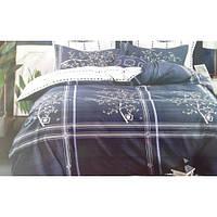 Двухспальние сатиновые комлекты постельного белья. Комлекти  постели для дома.Качество и комфорт.