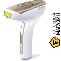 Фотоэпилятор Beurer IPL 8500 с насадками: для подмышек и зоны бикини, для удаления волос на лице