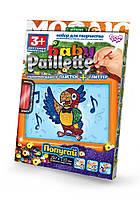 Картина-мозаика из пайеток Baby Paillette, фото 1