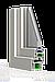 Окна Steko S400, фото 2