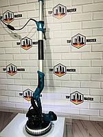 Шлифмашина для стен Drywall Sander ME-225B, 900-2300RPM Ф215mm/Ф225mm