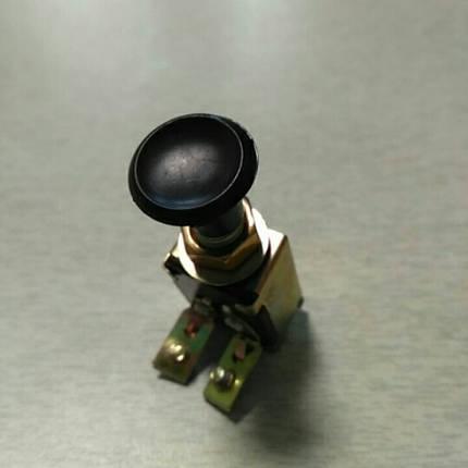 Тумблер включения света R175, R180, фото 2